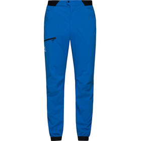 Haglöfs L.I.M Fuse Pants Men storm blue